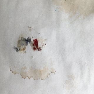 Accidental Stain
