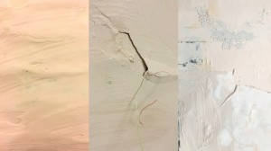 wall: sections and samples