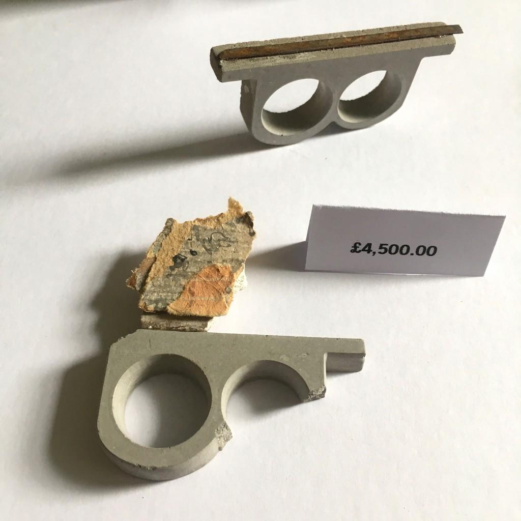 3 Piece Concrete Ring Set (1)