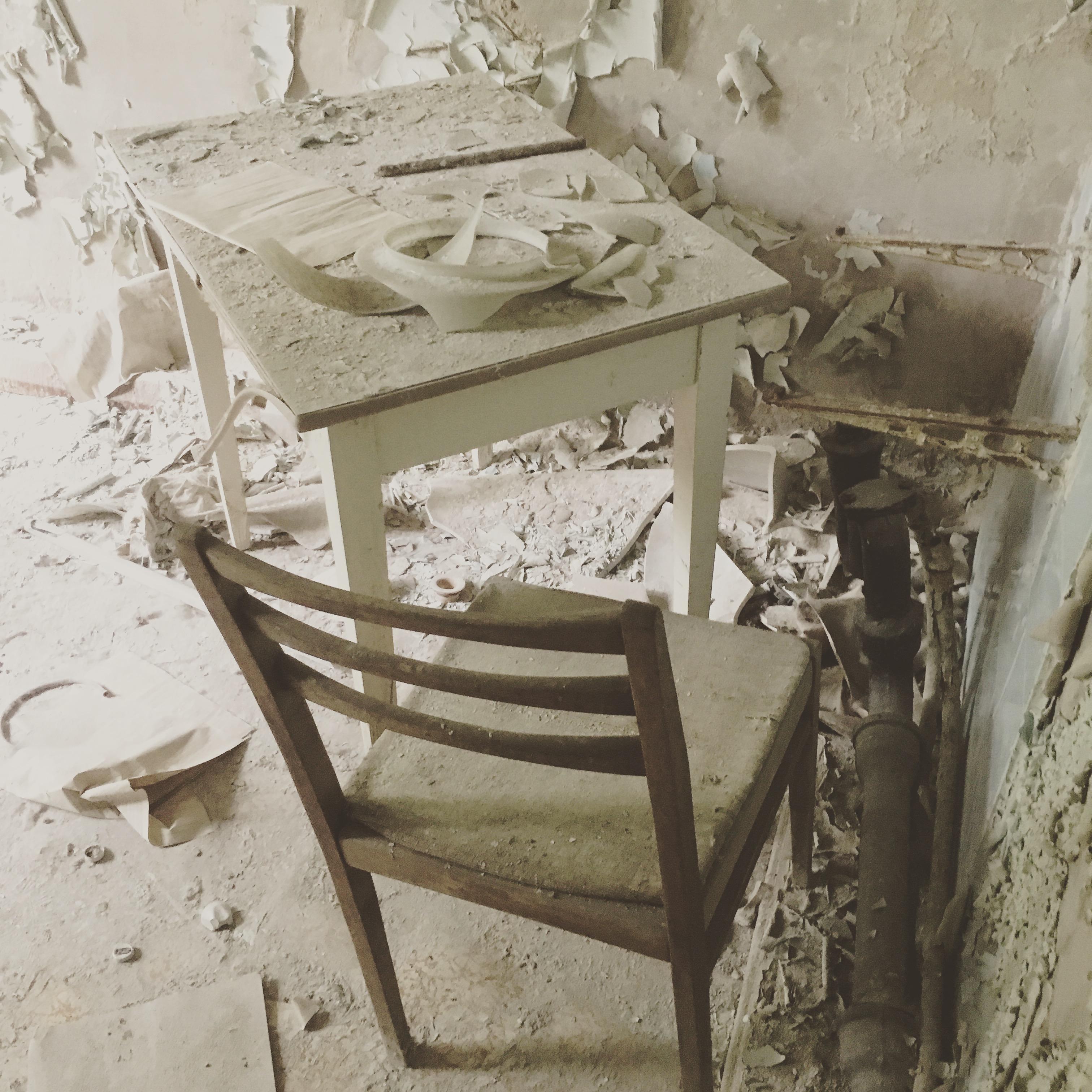 Chernobyl77