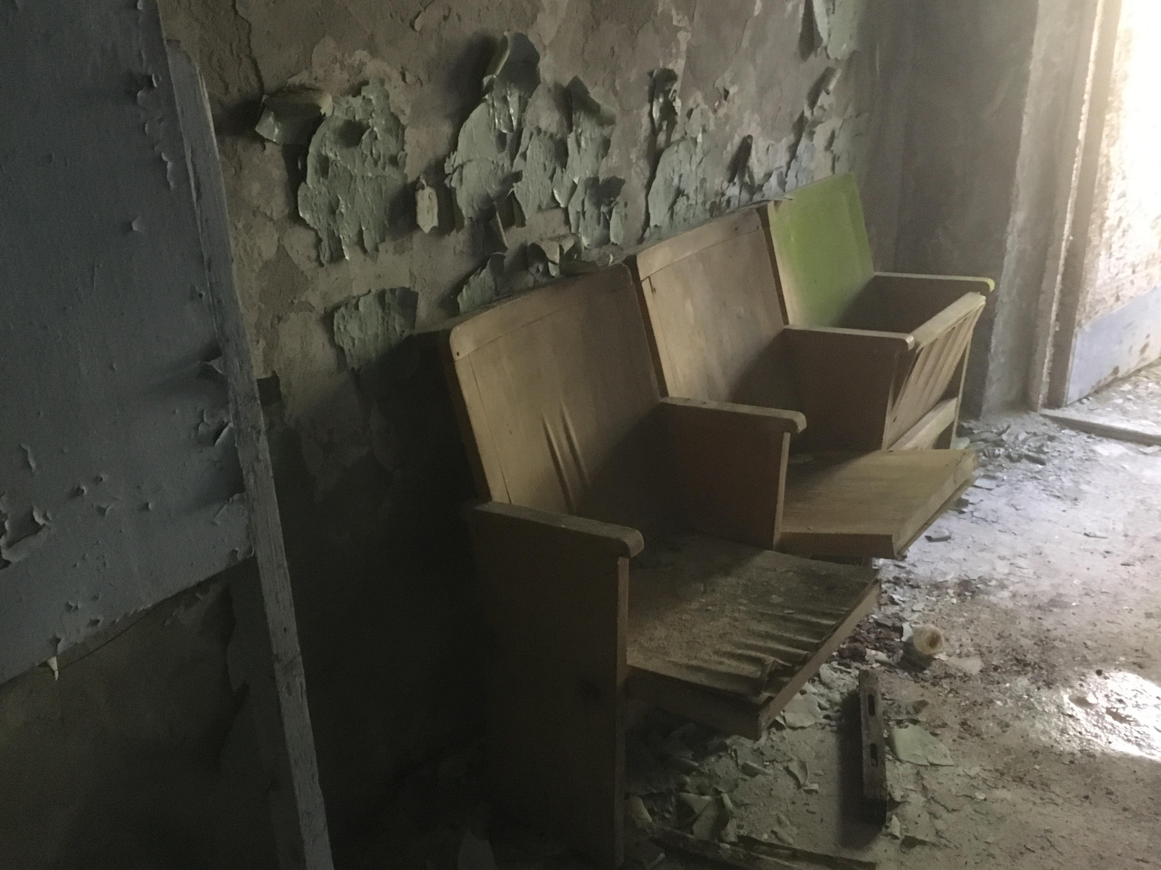 Chernobyl91
